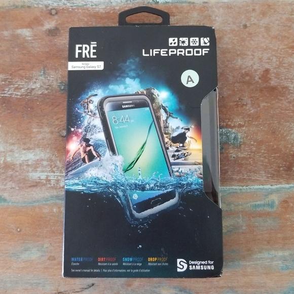 FRĒ Lifeproof Case - Samsung Galaxy S7 a60e7961f0